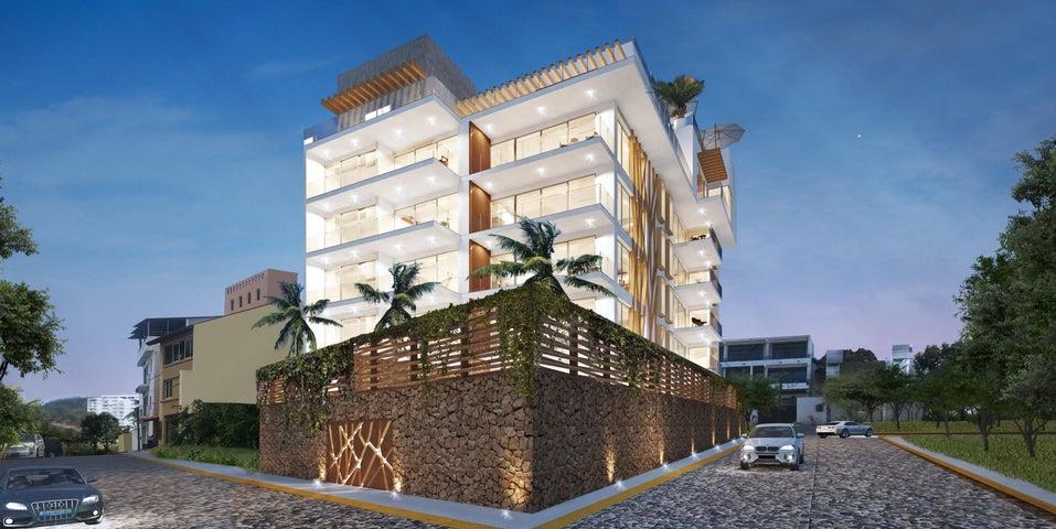 12 Pelicanos 303, Formentera, Riviera Nayarit, NA