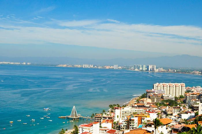 179 Paseo de las Conchas Chinas 6-B, LA CIMA III 6-B, Puerto Vallarta, JA
