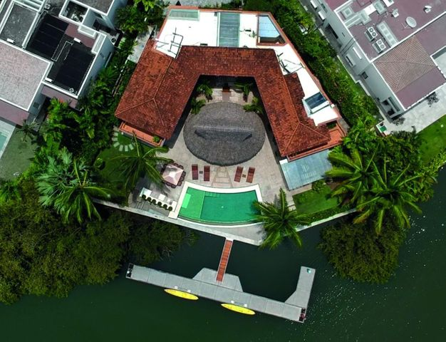 Lt 7 Retorno de las Maravillas esq. Lt 7 7, Villa Capitan, Riviera Nayarit, NA