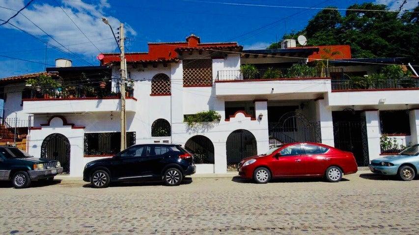 131 Hamburgo 131-B, Casa Versalles, Puerto Vallarta, JA
