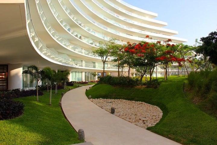 27 Paseo de los Cocoteros 1E, Peninsula Nuevo Vallarta, Riviera Nayarit, NA