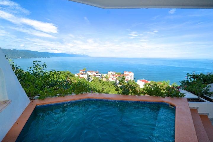 112 Paseo de los Corales 4, Marlinda Villas, Puerto Vallarta, JA