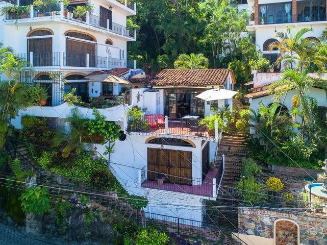 478 Manuel M. Dieguez Casa Tauro, Casa Tauro Casas del Zodiaco, Puerto Vallarta, JA