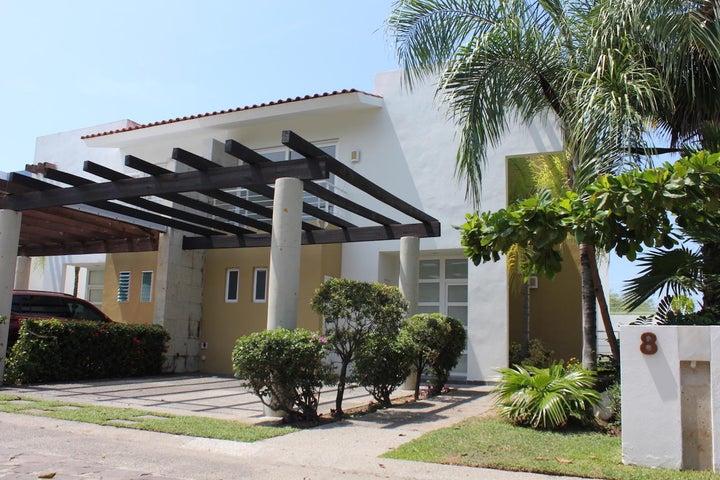 S/N Boulevard Nuevo Vallarta 8, Real Nuevo Vallarta Villa 8, Riviera Nayarit, NA