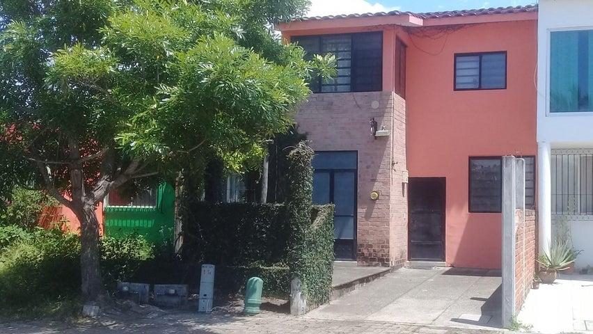 574 Av. del Parque, Coto Roble, Casa Claudia, Puerto Vallarta, JA