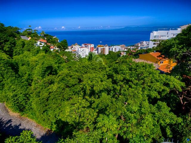 S/N CALLE GARDENIAS, LOTE AMAPAS 104, Puerto Vallarta, JA
