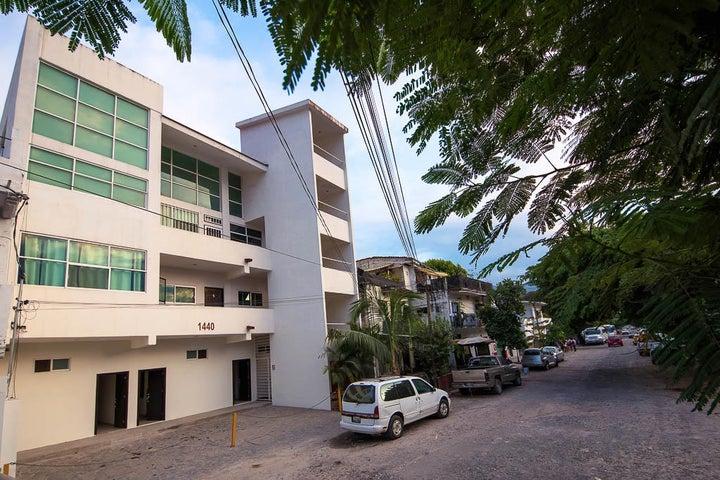 1440 Brasil 1, Studio # 1, Puerto Vallarta, JA