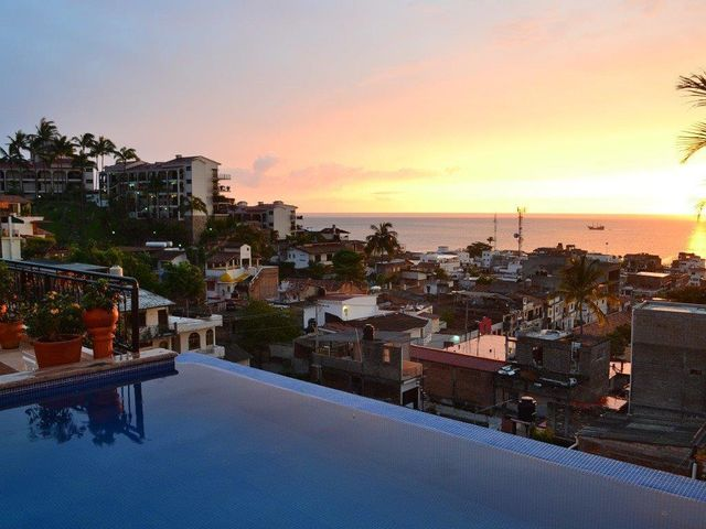 877 ecuador PH6, Sunset Penthouse, Puerto Vallarta, JA