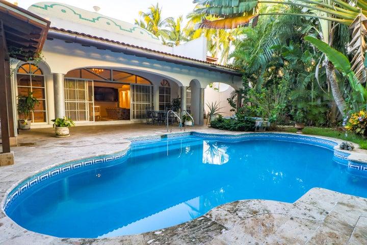 113 Gaviotas, Casa Gaviotas, Puerto Vallarta, JA