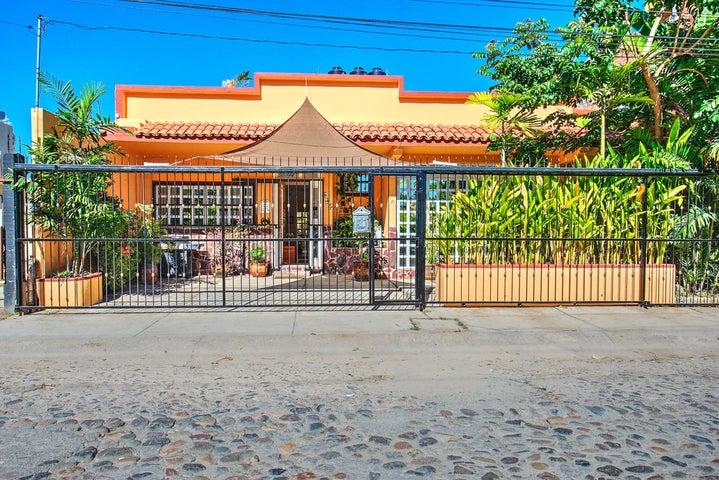 445 Maria Montessori, Casa Real Montessori, Puerto Vallarta, JA