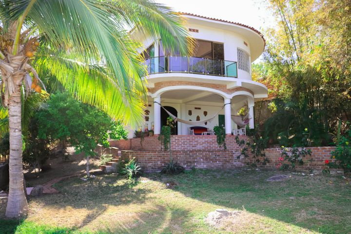 11 Calle Piedras, Casa Sharon, Riviera Nayarit, NA