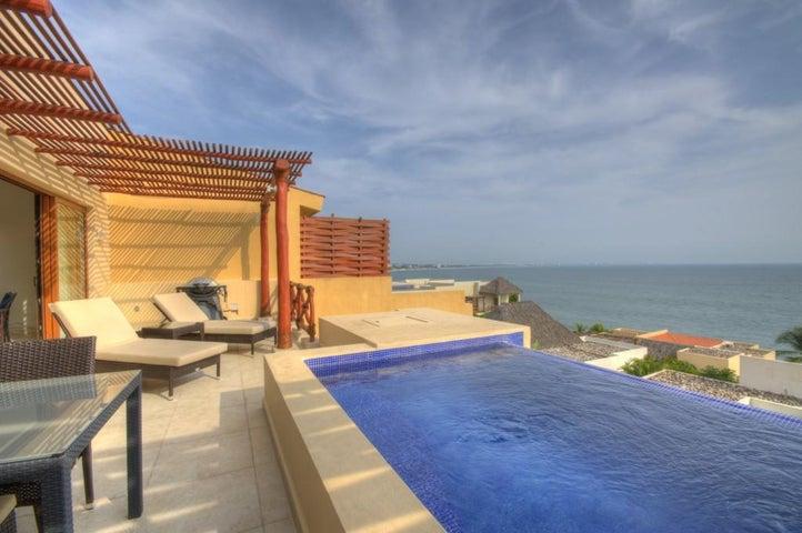 Hwy 200 Punta Esmeralda, Villa Paraiso 4, Riviera Nayarit, NA