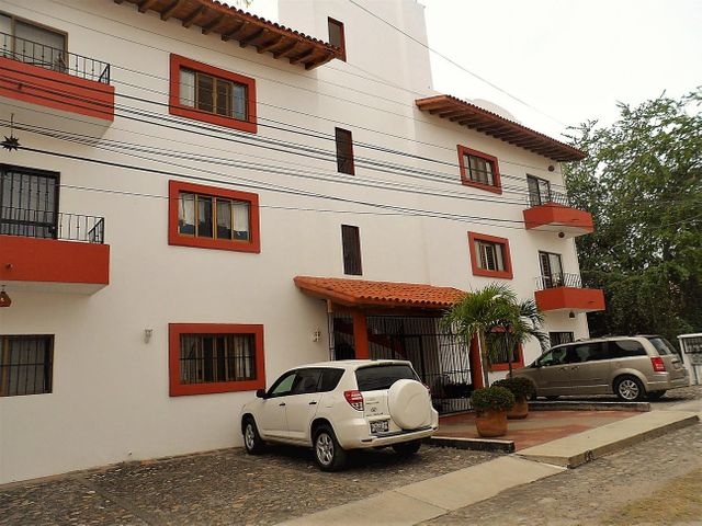 5 Privada Del Caporal 5, Condo Las Flores, Riviera Nayarit, NA