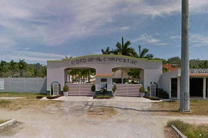 sn Camino Viejo a Valle, Real Campestre 22, Riviera Nayarit, NA