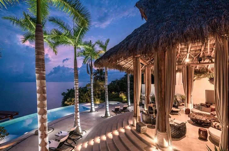 3 Pontoquito, Villa Koi, Riviera Nayarit, NA