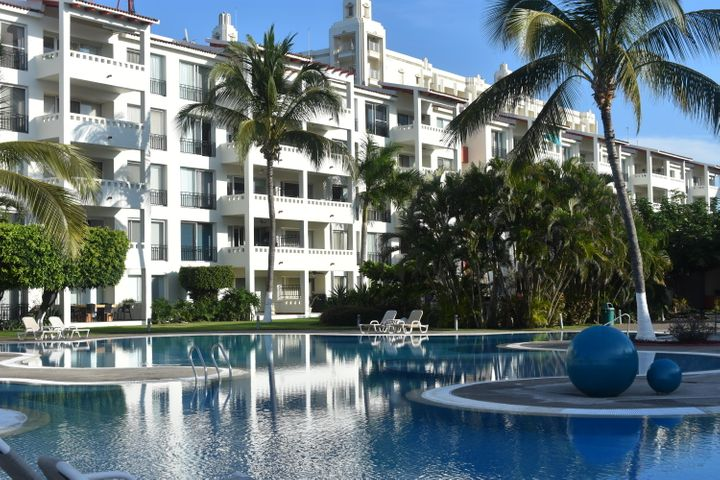 172 Paseo Costero 206, Flamingos Beach & Golf, Riviera Nayarit, NA