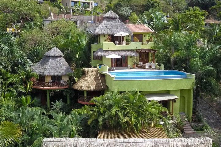 Casa Brissa Sayulita