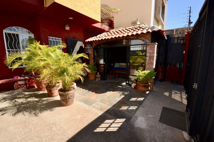 104 Rio Grijalva, Casa Guayaquil, Puerto Vallarta, JA