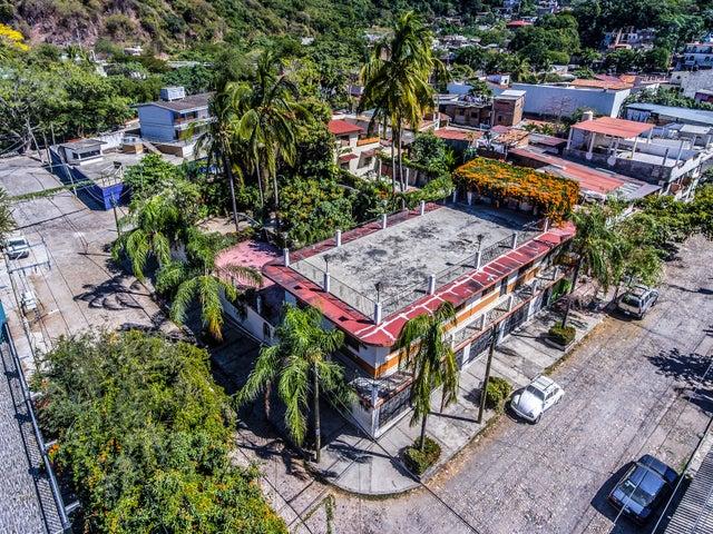 164 Guillermo Prieto, Casa El Remance, Puerto Vallarta, JA