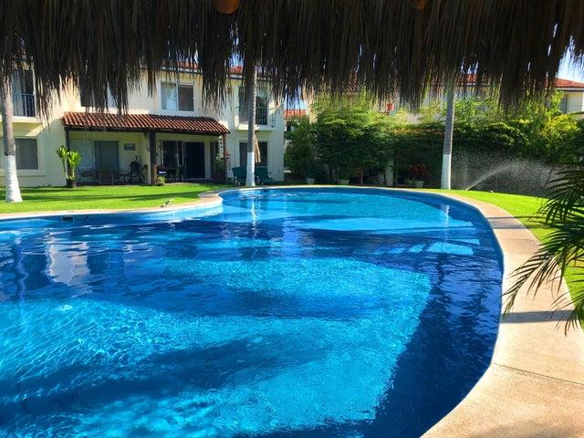 122 Las Garzas 19, villas Fairway, Puerto Vallarta, JA