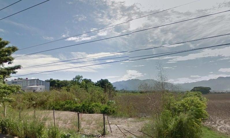 00 Carretera Ixtapa- Las Palmas, Terreno Angeles, Puerto Vallarta, JA