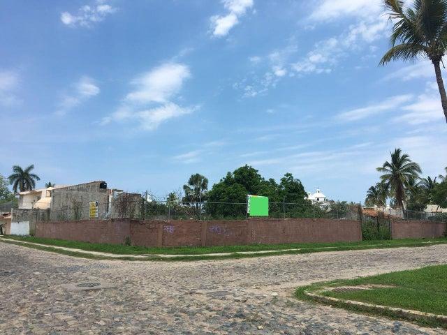 Lote 2 Av Paseo de las Gaviotas, Terreno Gaviotas Fraccion 1, Puerto Vallarta, JA