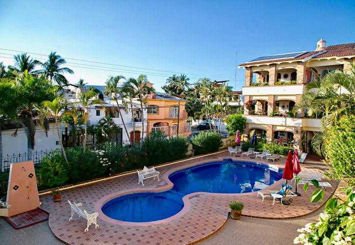 12 Melchor Ocampo 1C, Suite Sandy, Riviera Nayarit, NA