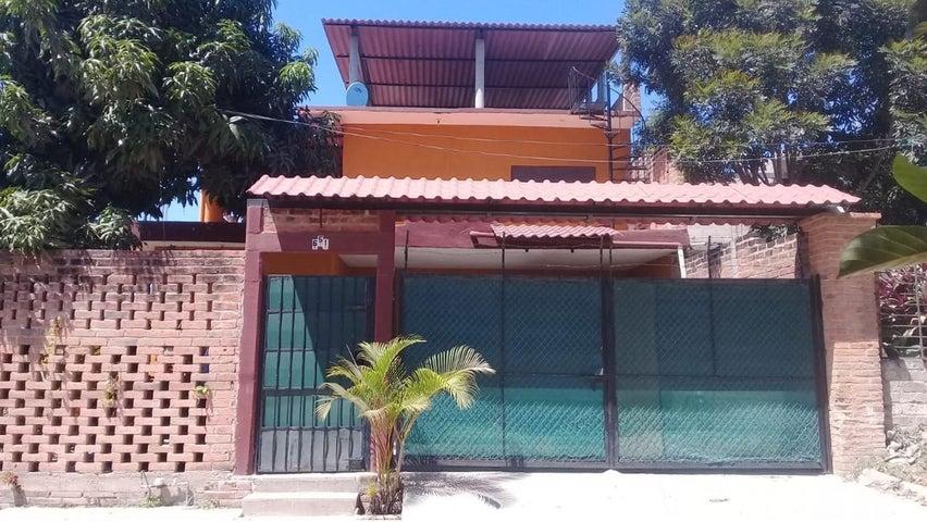 651 Emiliano Zapata, Casa Hector, Puerto Vallarta, JA