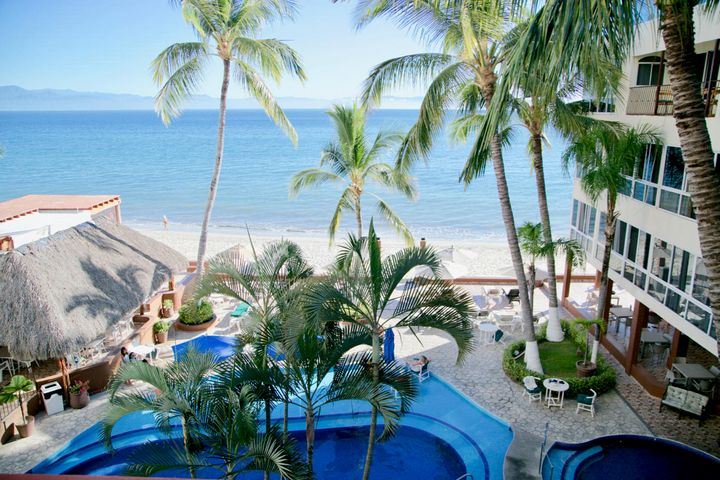 4D Retorno Playa Destiladeras 404, Coral Beach, Riviera Nayarit, NA