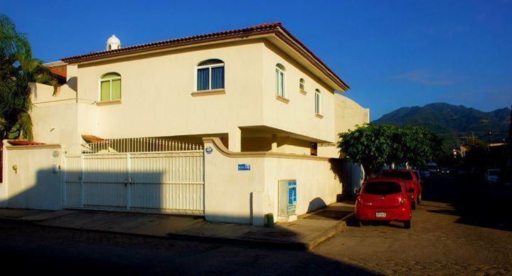 152 Calle Yugoslavia, Casa Karla Maria, Puerto Vallarta, JA