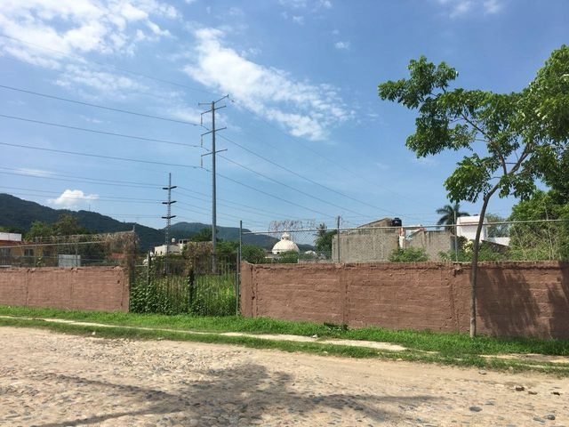 Lote 2 Av Paseo de las Gaviotas, Terreno Gaviotas Fraccion 2, Puerto Vallarta, JA