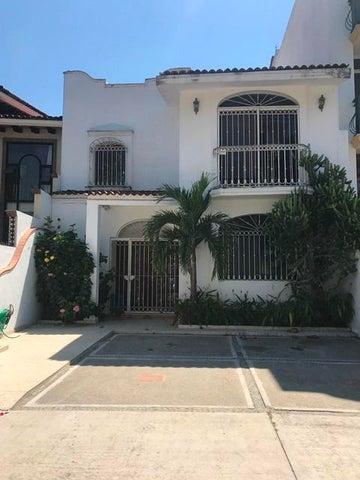 265 ALBATROS, CASA BAMITA, Puerto Vallarta, JA