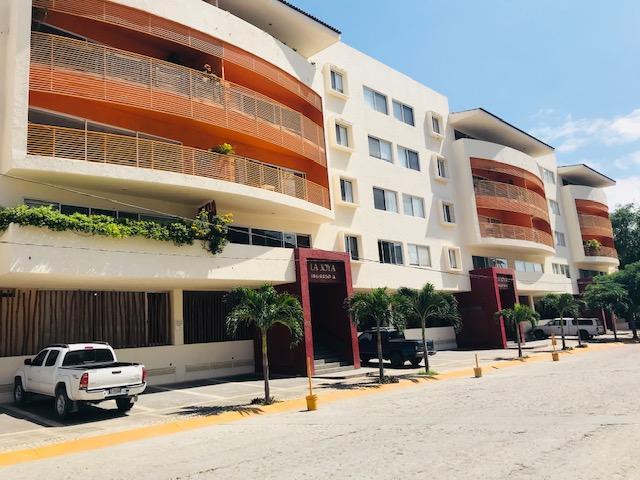 487 David Alfaro Siqueiros 301, La Joya, Puerto Vallarta, JA