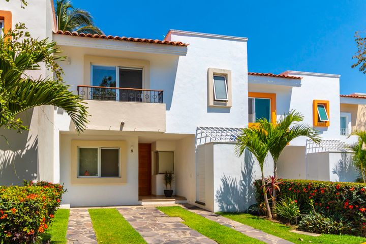 333 Bocanegra 5, Casa Bonita, Puerto Vallarta, JA