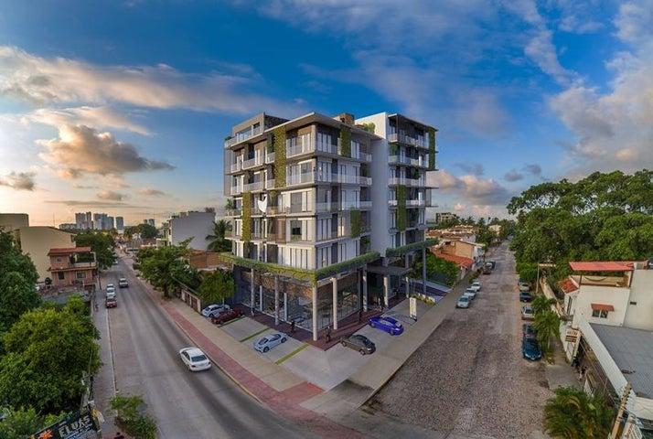 Punto Madeira Condominiums 302
