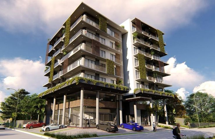 Punto Madeira Condominiums 307