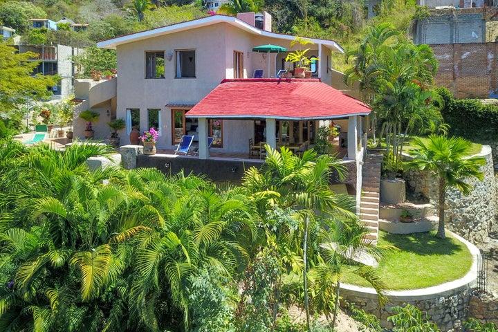 45 Calle Chachalaca, Casa Susana, Riviera Nayarit, NA