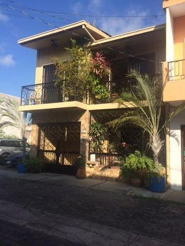 107 Justo Sierra, Casa Hannah, Puerto Vallarta, JA