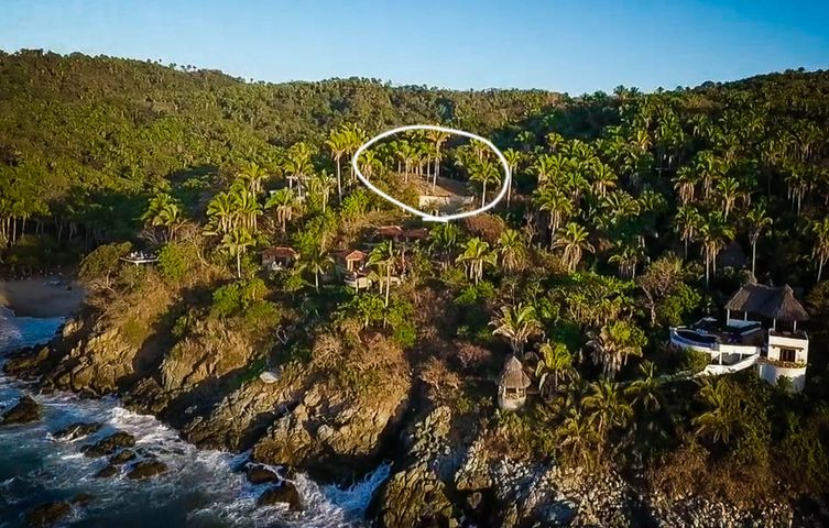 46 Las Clavelinas, The Reilly Lot, Riviera Nayarit, NA