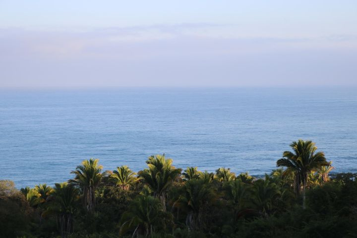 Vista from parcel