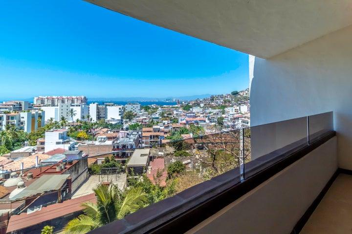 S/N PRIVADA DEL BOSQUE 306, SCALA RESIDENCIAS, Puerto Vallarta, JA