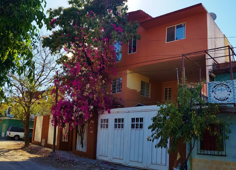 217 Jesus Langarica, Casa Bugambilia, Puerto Vallarta, JA