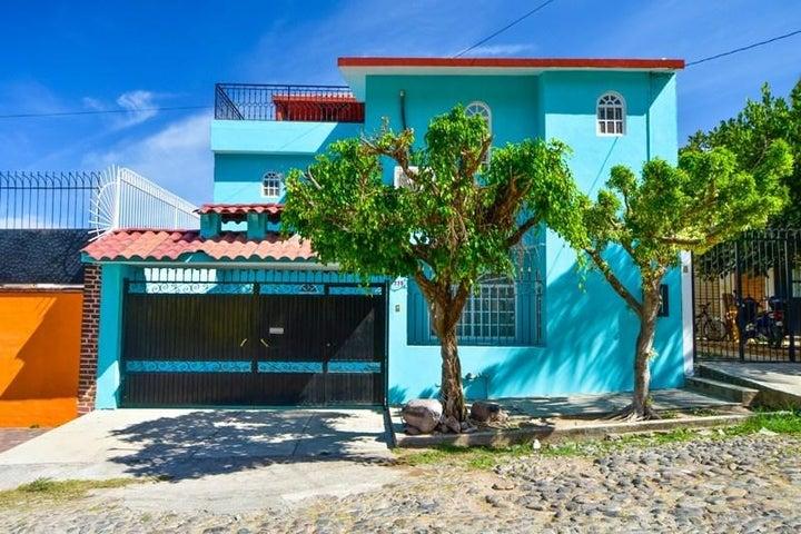339 RIO POO, CASA TURQUESA, Puerto Vallarta, JA