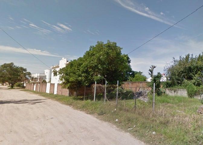 II MZ92 Z2 Juan Aldama, Lote Independencia, Puerto Vallarta, JA