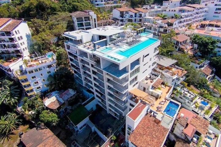 23 Cafeto 403, D Terrace 403, Puerto Vallarta, JA