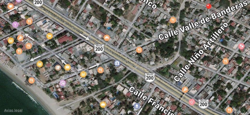 S/N Valle de Banderas, Lote Raymundo, Riviera Nayarit, NA
