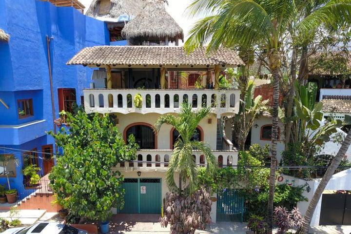 14 Manuel Rodriguez Sanchez Bungalows, Macondo, Riviera Nayarit, NA