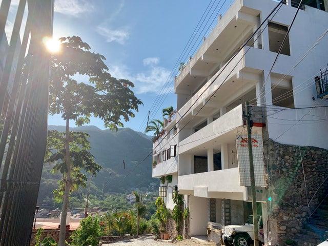 540 MANUEL M. DIEGUEZ 102, EDIFICIO BRUNO, Puerto Vallarta, JA