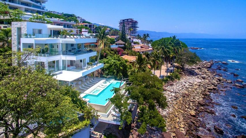136 CALLE LEO, VILLA BAHIA AZUL, Puerto Vallarta, JA