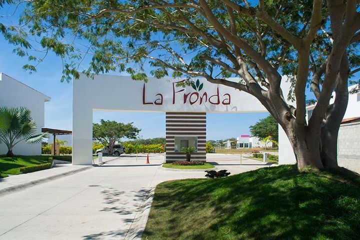 House for Sale in La Fronda, Riviera Nayarit